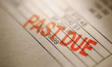 Los estadounidenses podrían enfrentar una crisis de deudas vencidas en el 2021