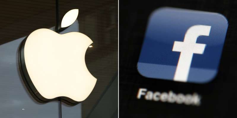 Facebook se resiste intentos de Apple de proteger privacidad