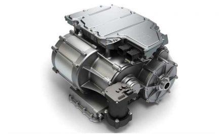 Bosch desarrolla una transmisión automática CVT para autos eléctricos