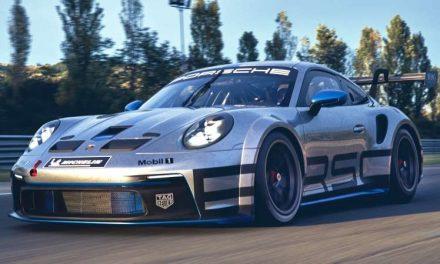 El Nuevo Porsche 911 -992- GT3 Cup: más fuerte, más rápido, más espectacular