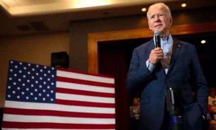 """""""Estados Unidos volverá al Acuerdo de París en el primer día de mi presidencia"""": Joe Biden"""