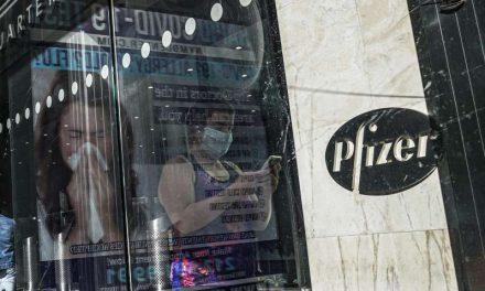 Reino Unido se convierte en el primer país en autorizar el uso de la vacuna de Pfizer contra el COVID-19