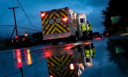 El colmo. Las ambulancias, más necesarias que nunca, están al borde de la quiebra por la pandemia