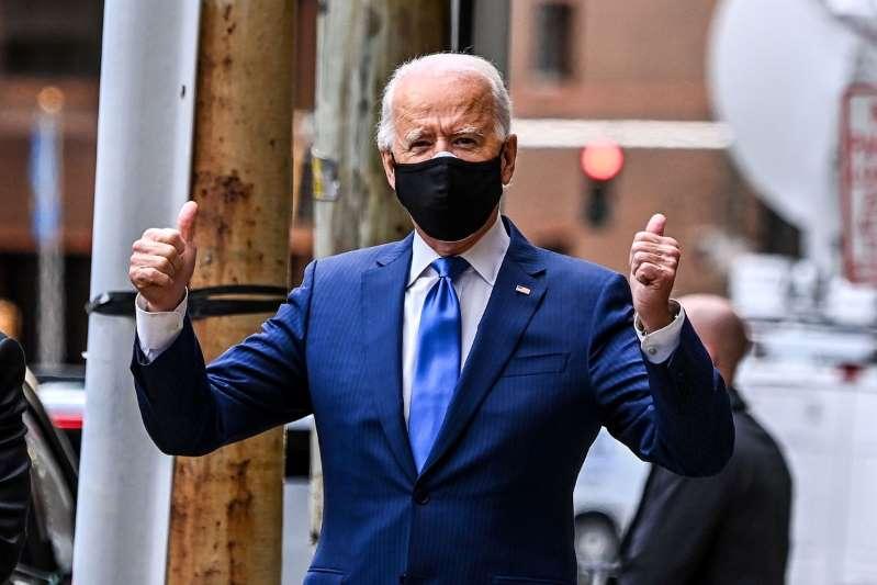 Biden anunció que no levantará los aranceles que impuso Donald Trump a China