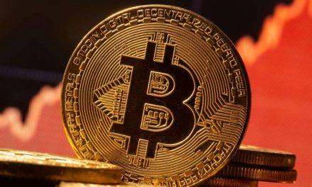 Creciente interés de inversores impulsa al #Bitcoin a superar los 23.000 dólares