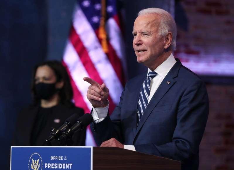 Joe Biden en alerta por ciberataque a la Administración Trump