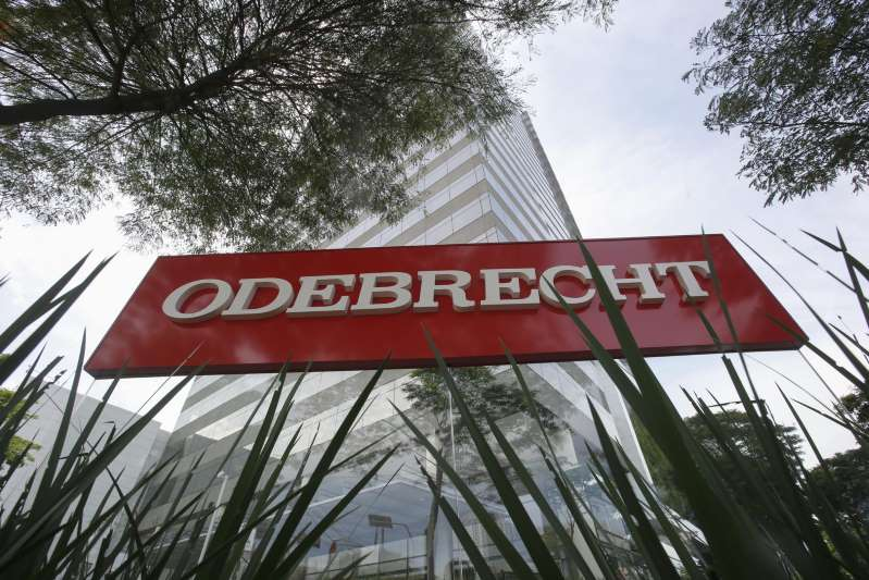El corrupto grupo brasileño Odebrecht cambia de nombre y pasa a llamarse Novonor