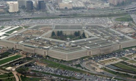 El Pentágono presenta plan para ampliar evitar racismo