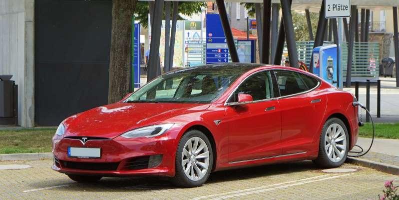 Tesla convirtió al 2020 en el año de los vehículos eléctricos en Estados Unidos