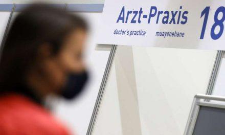 Alemania registra casi 20.000 nuevos contagios en 24 horas y 731 muertos