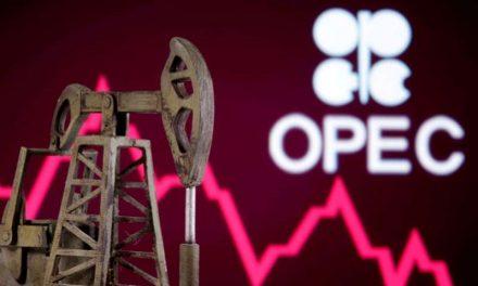 Ministro del Petróleo de Irán dice que política de la OPEP+ es fructífera hasta la fecha: SHANA