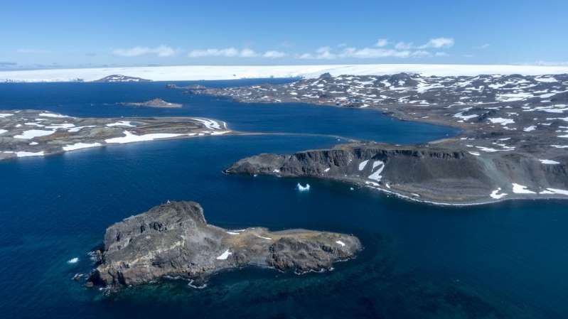 El coronavirus llega a la Antártida, el último continente en reportar casos