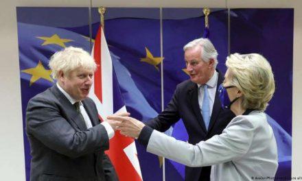 Unión Europea: Es mejor negociar en 2021 a firmar un mal acuerdo posbrexit con Londres