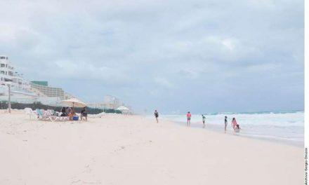Estadounidenses que viajan a Riviera Maya en México, podrían regresar contagiados de COVID-19