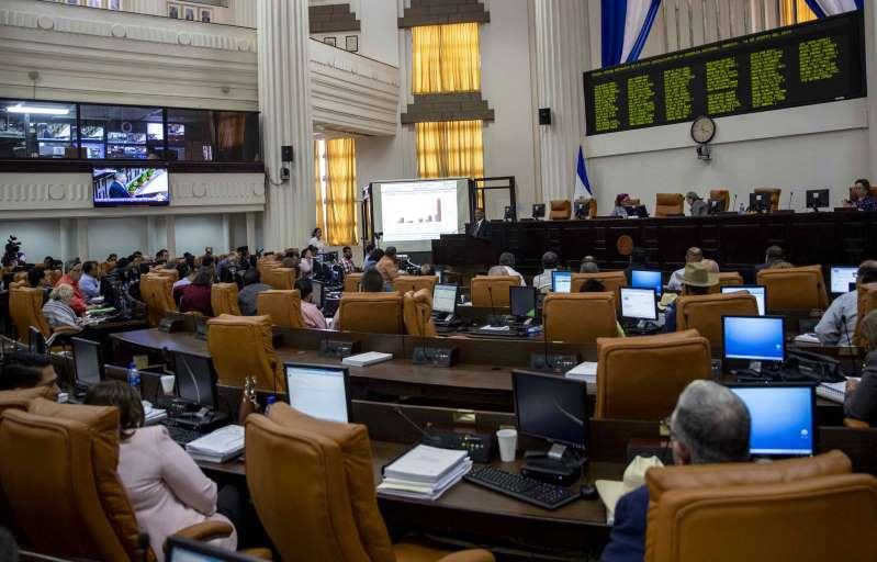 Tildan a una nueva ley nicaragüense que veta candidaturas como un chiste de mal gusto