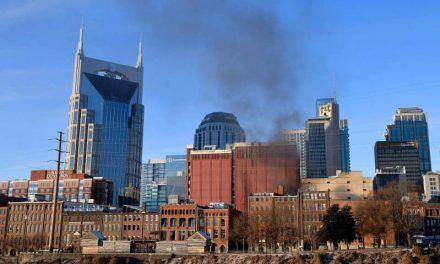 Explosión en Nashville sería un acto intencional, dice la policía