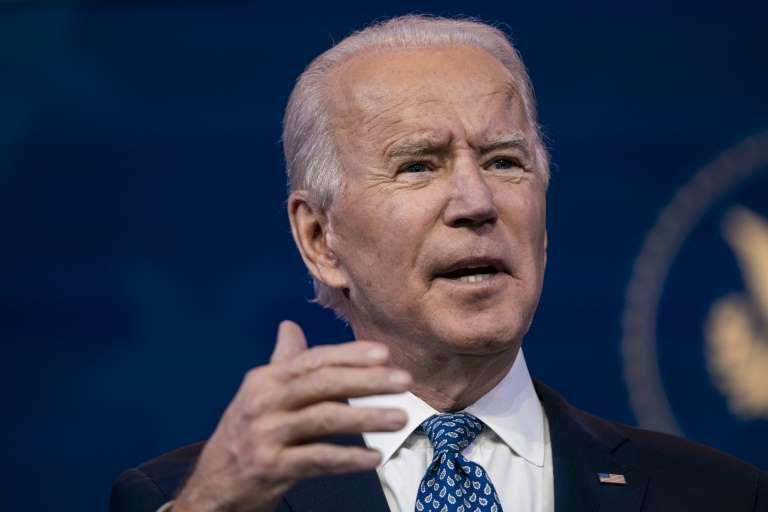 """Biden advierte de """"consecuencias devastadoras"""" si Trump no firma plan de alivio"""