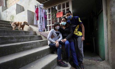 La difícil Navidad de los venezolanos sin documentos en Colombia