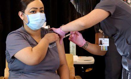 Otra vacuna contra COVID-19 en fase final de pruebas en Estados Unidos
