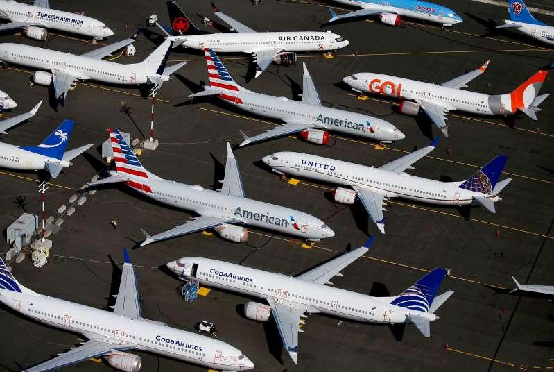 American Airlines reinicia vuelos comerciales de Boeing 737 MAX en Estados Unidos
