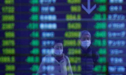 Acciones globales y petróleo lideran repunte de activos de riesgo
