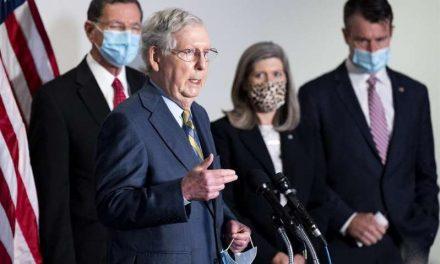 Republicanos bloquean en el Senado la subida de las ayudas al desempleo del plan contra el coronavirus