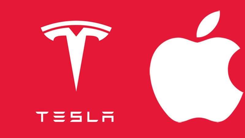 Apple no quiso comprar a Tesla por un valor sumamente inferior al actual