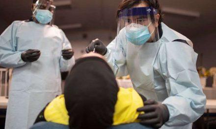 "Detectan primer caso de coronavirus ""mutante"" en Estados Unidos"