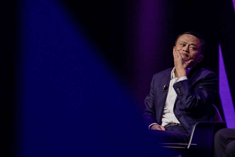 Mayor control chino en internet ha costado US$12.000M a Jack Ma