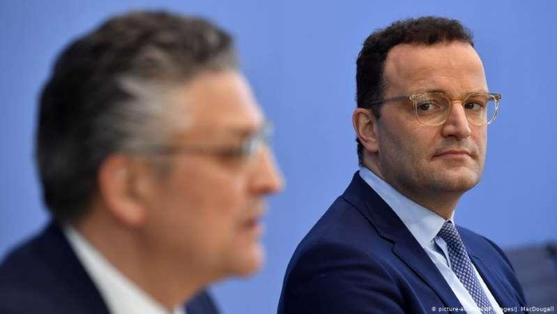El efecto de la vacunación tardará meses, advierten las autoridades alemanas