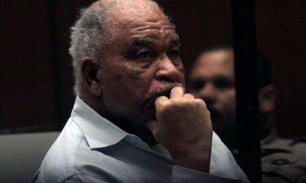 """Muere a los 80 años Samuel Little, el """"mayor asesino en serie de la historia de Estados Unidos"""""""
