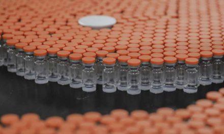 China aprueba por primera vez el uso comercial de una vacuna contra la covid