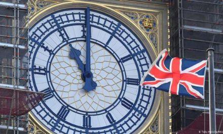 Reino Unido rompe definitivamente sus lazos con la Unión Europea