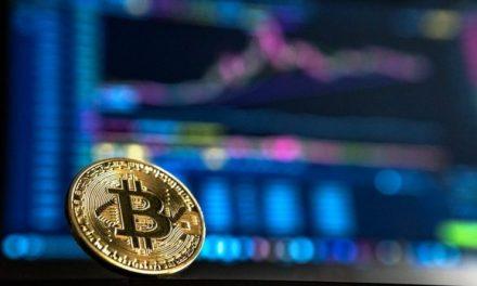 #Bitcoin alcanza un hito histórico de 25,000 dólares, superando la capitalización de mercado de Visa