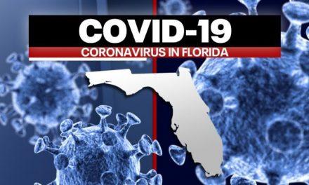 Más de 10,000 casos de COVID-19 en Florida por tercer día seguido; repuntan hospitalizaciones