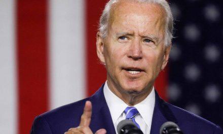 Joe Biden advierte que lo peor de la covid-19 está por venir