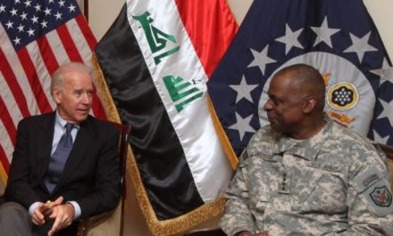 Joe Biden to pick retired Gen. Lloyd Austin to be next Defense secretary