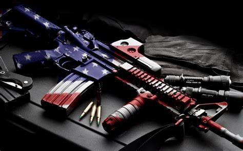 Estadounidenses compraron aproximadamente 21 millones de armas en 2020