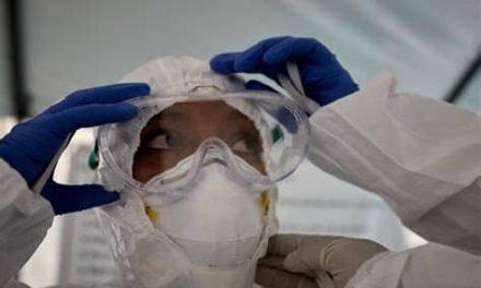 """""""Coronavirus"""", lo más buscado en internet en 2020"""