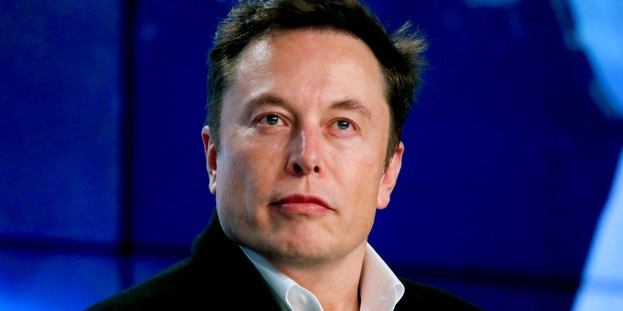 Cómo Elon Musk llevó a Tesla y SpaceX a nuevas alturas vertiginosas en 2020
