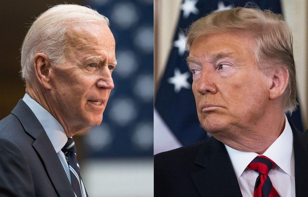 Joe Biden rips Trump's refusal to concede after Electoral College vote