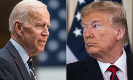 Joe Biden rips Trump's refusal to concede after Electoral College vote