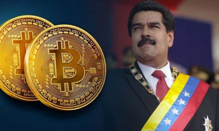 Nicolás Maduro estaría usando #Bitcoin para pagos a Turquía e Irán