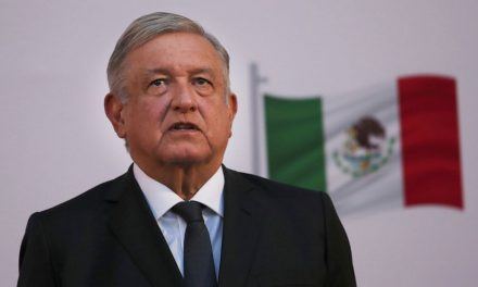 Mexico president wants central bank to buy up dirty cash