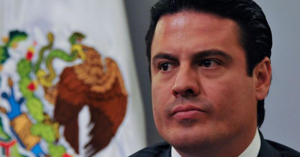 ¿Cómo operaban los 15 escoltas del exgobernador de Jalisco Aristóteles Sandoval, asesinado en la madrugada?
