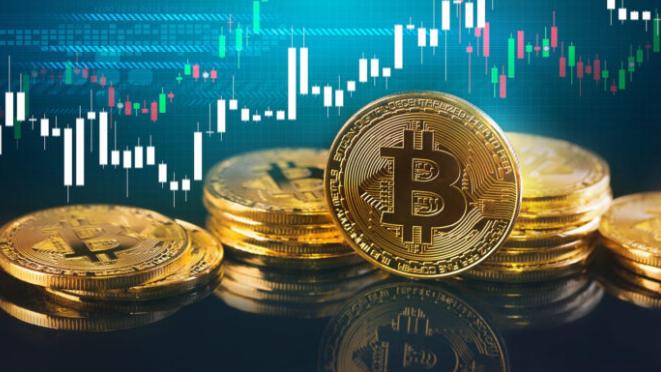 Por qué un analista dice que #Bitcoin está en la cúspide de superar los $20,000