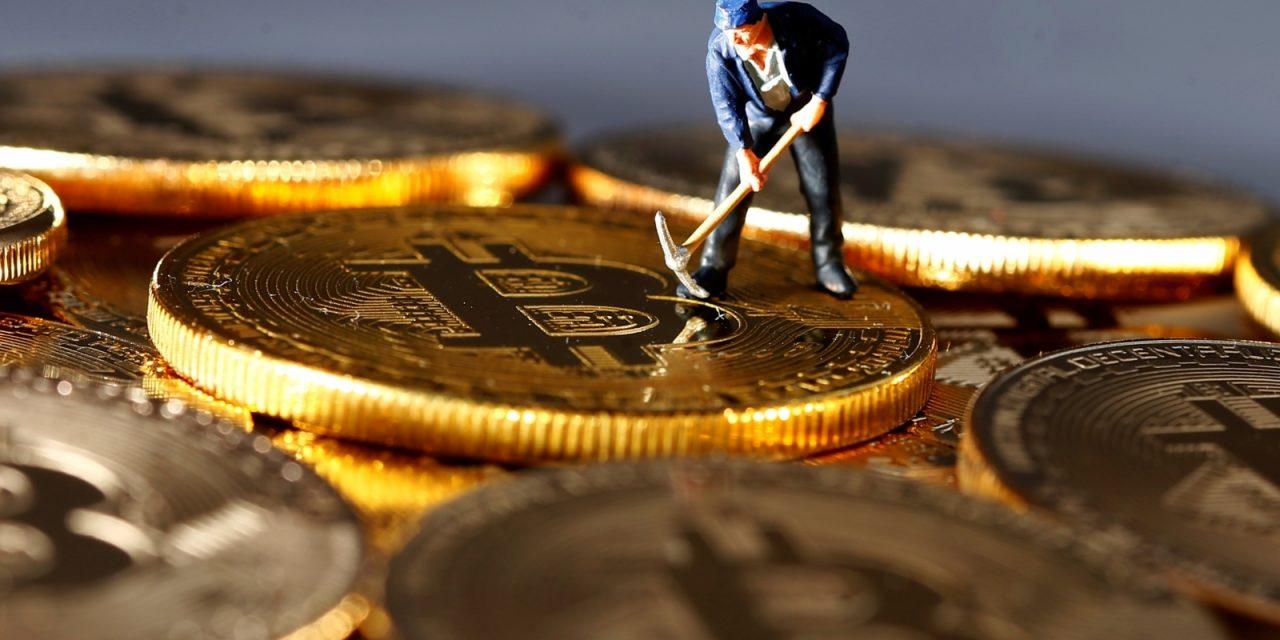 La minería de #Bitcoin: La próxima década de innovación cripto sostenible comienza hoy