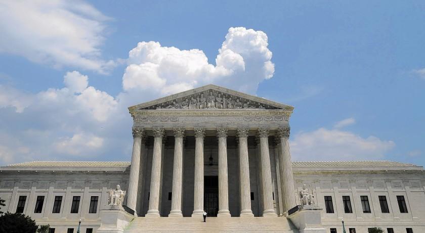 La Corte Suprema rechaza la demanda de Texas que buscaba anular la victoria de Biden
