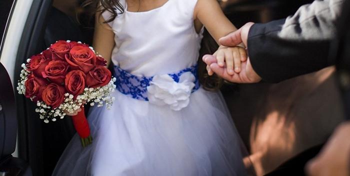 República Dominicana prohíbe el matrimonio infantil