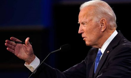 Joe Biden calls out transition 'roadblocks' in remarks on national security